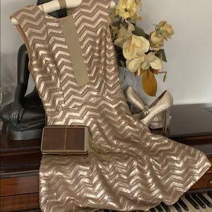 bebe Dresses - Bebe Classy Sexy Dress